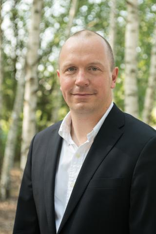 Portrait Olaf Niestroj