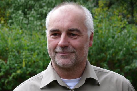 Profilbild Egbert Strauss