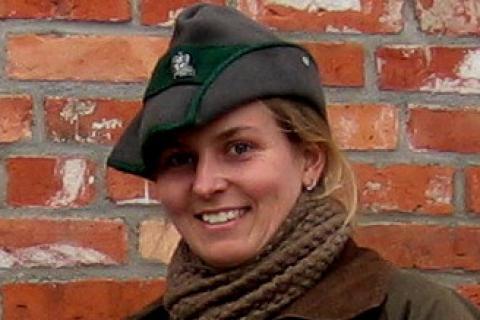 Profilbild Referentenpool Anja Blank