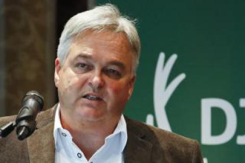 Profilbild Referentenpool Dieter Geiger