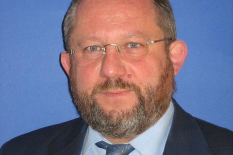 Profilbild Referentenpool Dr. Thomas Stegmanns