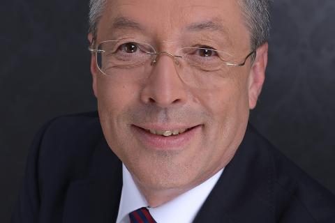 Profilbild Referentenpool Herbert Rafalski