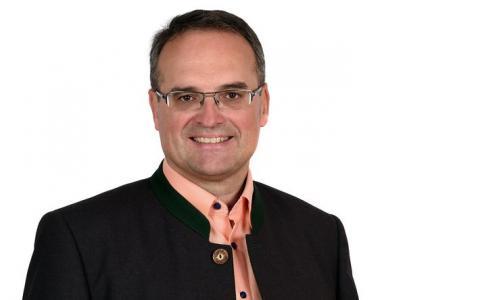 Profilbild Referentenpool Martin Bürner