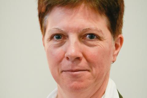 Profilbild Referentenpool Sabine Schwarz