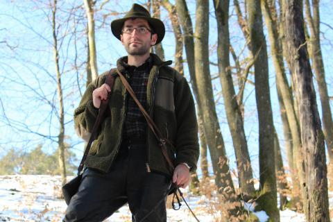 Profilbild Referentenpool Tobias Kuhlmann