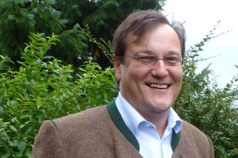Profilbild Referentenpool Ullrich Goetjes