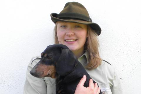 Profilbild Stefanie Große Referentenpool