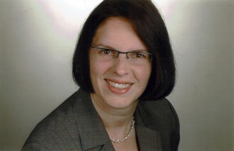 Profilbild Referentenpool Susanne Burzel