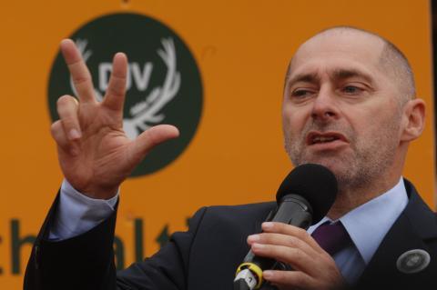 René Rock (MdL/FDP)