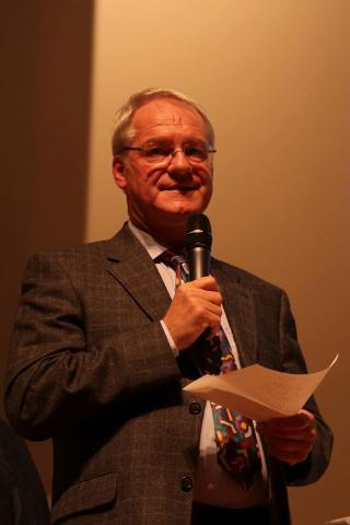 Werner Jostmeier (CDU):