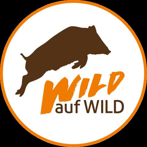 Logo Wild auf Wild rund