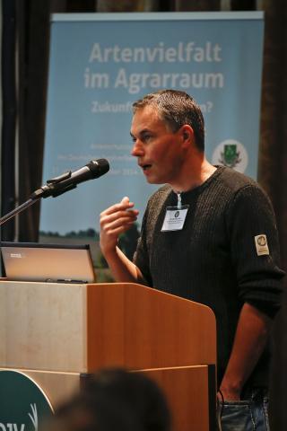 Norman Stier, TU Dresden: