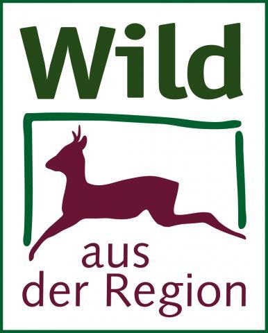Logo: Wild aus der Region