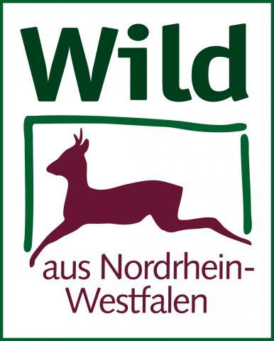 Logo: Wild aus Nordrhein-Westfalen