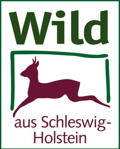 Logo: Wild aus Schleswig-Holstein