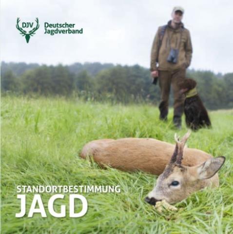 Standortbestimmung Jagd