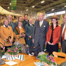 DJV_Baron Heereman_Internationale Grüne Woche