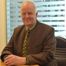 Dr. Volker Böhning wurde einstimmig vom DJV-Präsidium als Nachfolger von Hartwig Fischer vorgeschlagen