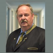 Frank Conrad Präsident LJV Sachsen