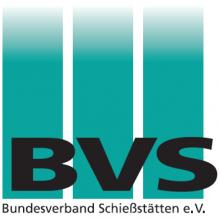 Logo des Bundesverband Schießstätten e.V.
