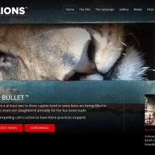 Screenshot Bloodlions