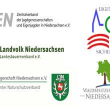 Verbände des ländlichen Raumes Niedersachsen