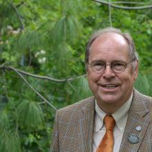 DJV-Präsident Hartwig Fischer