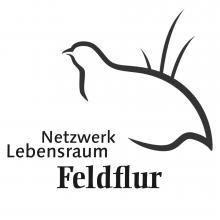 Logo Netzwerk Lebensraum Feldflur