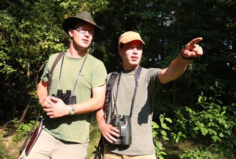 Der DJV möchte wissen, wie die junge Jägergeneration tickt und ruft alle Jagdschulen auf, die DJV-Jungjägerbefragung zu unterstützen.