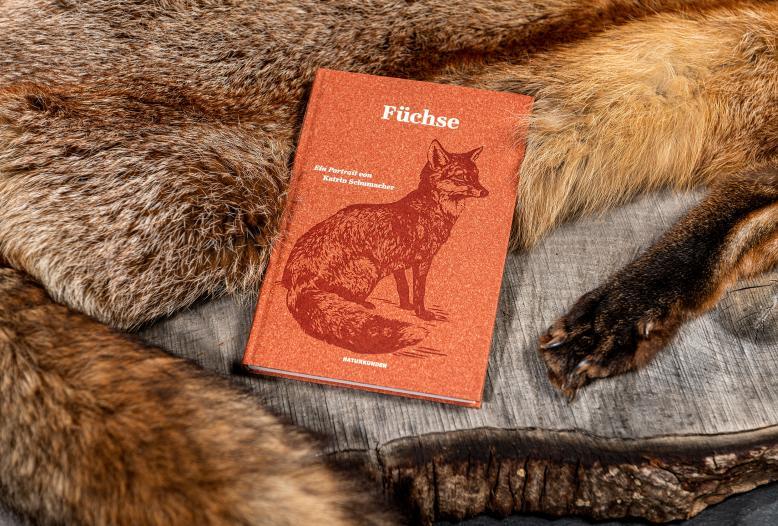 """Die Literaturwissenschaftlerin und Journalistin Katrin Schumacher hat dem """"Tier der Stunde"""" nun ein Buch gewidmet."""