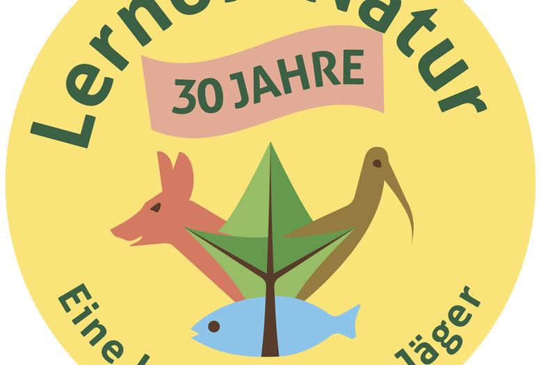 30 Jahre Lernort Natur: Anlässlich des Jubiläums der Initiative vergibt der DJV Preise auf der digitalen Delegiertenversammlung.