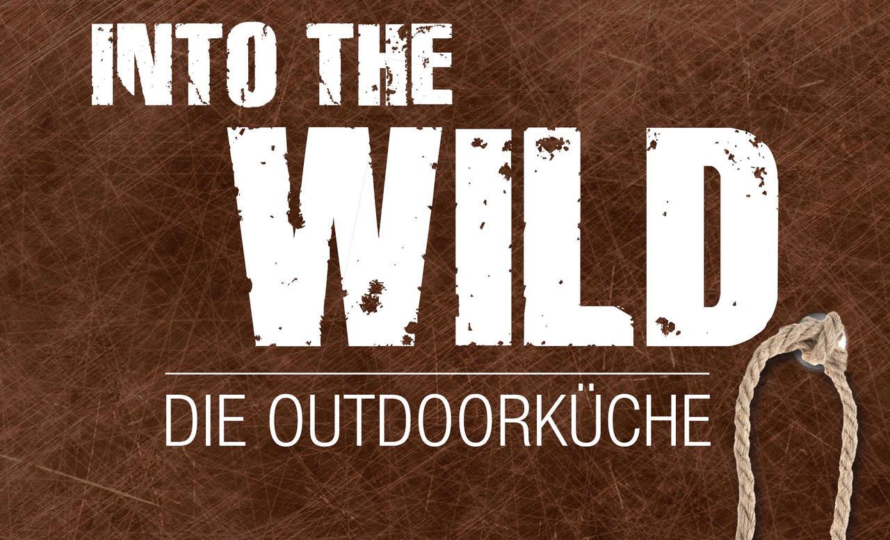 Outdoorküche Buch Buchung : Wildschwein über offenem feuer grillen deutscher jagdverband
