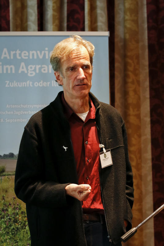 Hartmut Andretzke, Bios Norderney: